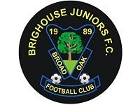 Boy & Girl soccer football Players and Coaches and referees wanted - Brighouse Juniors