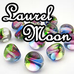 Laurel Moon Jewelry and Beads