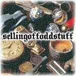 WWW.Sellingoffoddstuff.Com