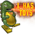 I Has Toys