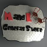 M and L General Store
