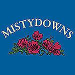 Mistydowns / The Garden Trough