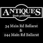 Antiques Ballarat