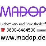 MADOP Diabetiker und Ärztebedarf