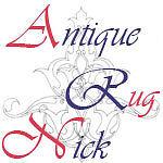 Antique Rug Nick