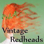 Vintage Redheads