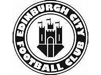 EDINBURGH CITY AFC
