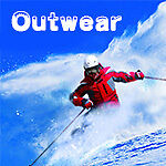 outerwear selling