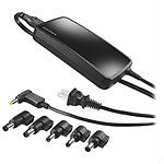 Laptop Charger - Insignia Slim Universal 90W Charger with USB