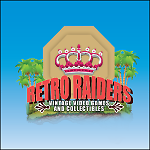 Retro Raiders
