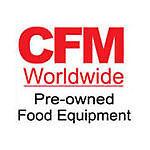 California Food Machinery