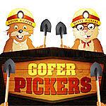 Gofer Pickers - Best Finds Around