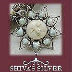 Shiva's Silver
