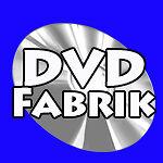 DVD-Fabrik