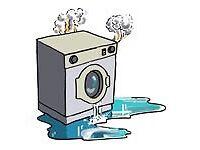 Broken Washing machines pick up and taken away for free