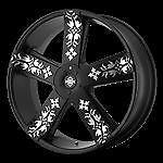 Chrysler 300 22 Rims Inch