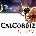 CalCorbiz Electronics