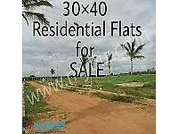 Residential SITES for sale at ANEKAL- 6.5 lacs.Wih all amenities