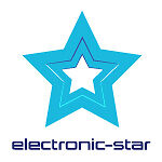 Elektronik-Star