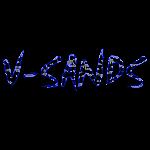 v-sands