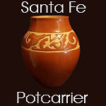 Santa Fe Potcarrier