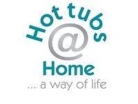 Hot Tub Service & Installation Engineer