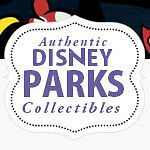 Authentic Disney Parks Collectibles