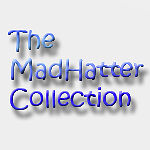 The Mad Hatter Collection