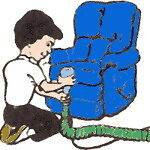 ** PrO - fessional Furniture Cleaning -- $49 InTrO OFfeR -- **