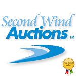Second Wind Auctions eBay Store