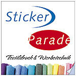 Sticker-Parade