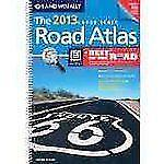 2013 Road Atlas