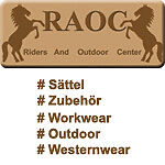 Riders And Outdoor Center