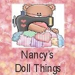 Nancy's Doll Things