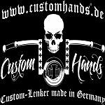 Customhands-Lenker