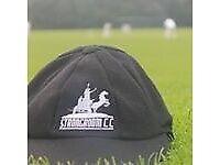 North London cricket club seeks new players