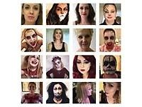 Makeup Artist - Bridal, Evening, Fancy Dress & Creative