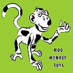 Moo Monkey Toys