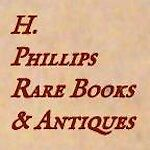 H Phillips Rare Books and Antiques