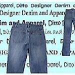 Ditto Designer Denim and Apparel