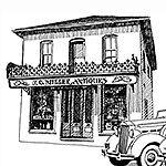 J C Miller Antiques Ltd