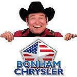 Bonham Chrysler Dodge Jeep Ram