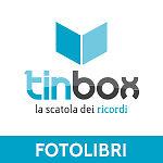 TINBOX fotolibri