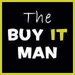 The Buy It Man