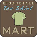 Bigandtall.Tee Shirt Mart