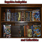 Sapphire Antiquities-Collectibles