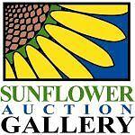 Sunflower Auction Gallery