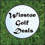 Winston Golf Deals