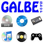 GALBE Shop