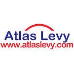 Atlaslevy